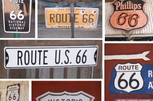 Roadtrip USA Mittlerer Westen Route 66