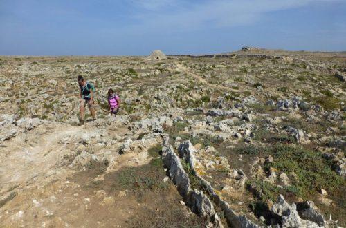 Wandern Menorca Cami de Cavalls