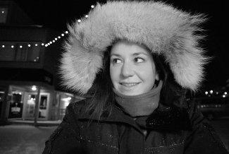 Rosas Reisen • Spitzbergen • Norwegen • Longyearbyen
