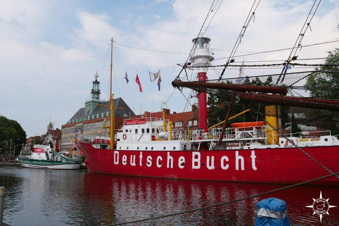 Emden-highlights-sightseeing-feuerschiff-deutsche bucht