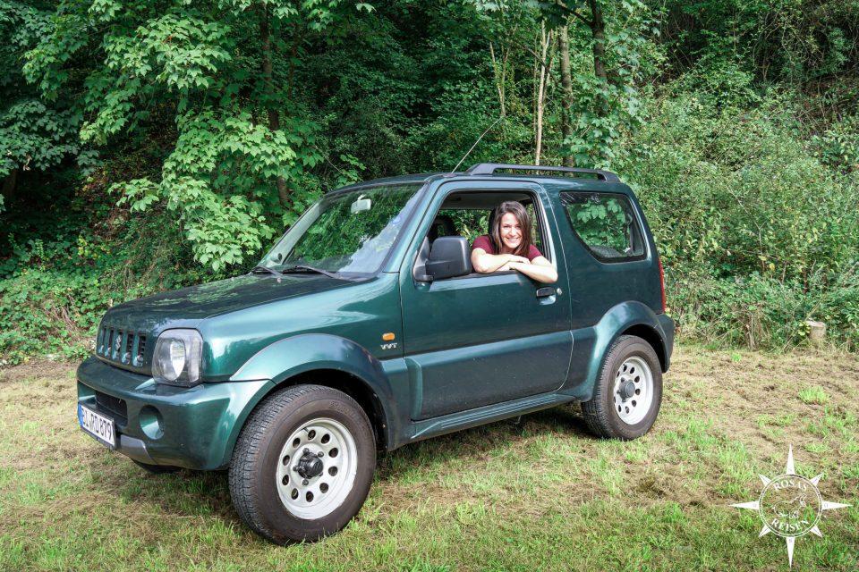 Rosas-Reisen-Suzuki-Jimny-Expeditionsmobil
