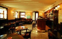 Venice's legendary Harry's Bar