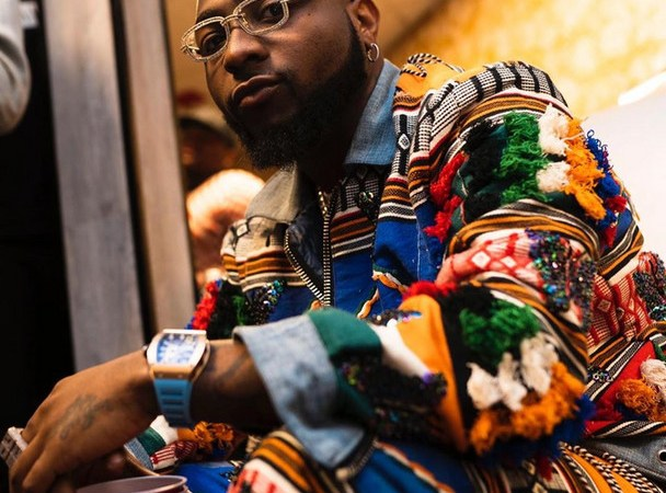 List of All Davido's Songs That He Bought