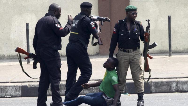 10 Ways To Enter Nigerian Police Wahala