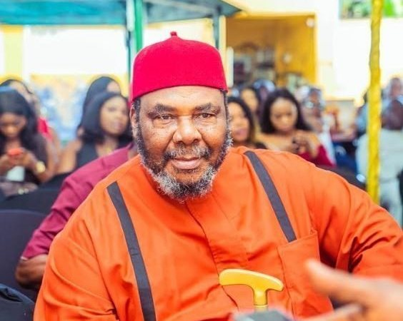 36 Wise Quotes/Proverbs from Pete Edochie