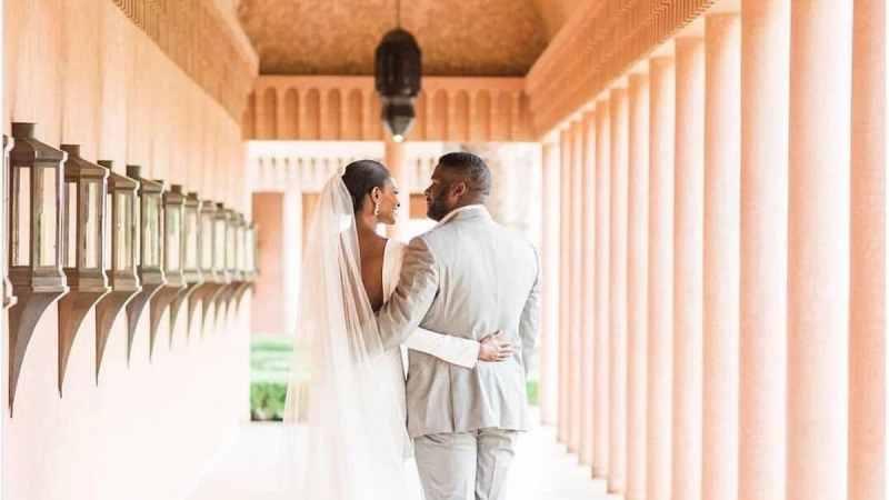 11 Nigerian Celebrities That Had A Secret Wedding