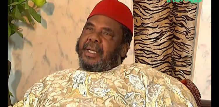 Nollywood Actors & what they will say if their wives catch them cheating