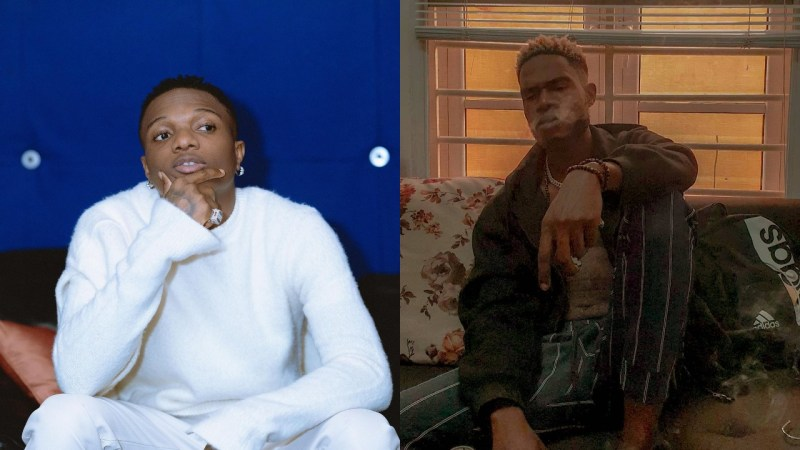 Was Northboi Wrong for calling Wizkid out  publicly?
