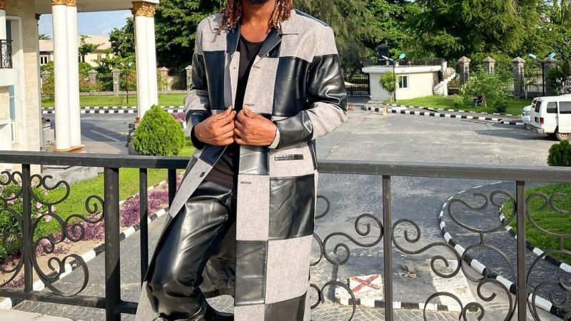 """Shishi una no go see for my hand"""" – Paul Okoye alleges policemen are extorting road users at night in Lagos Island"""