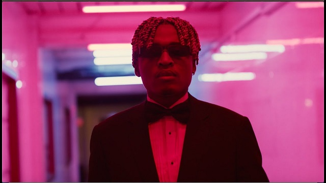 [Music Video] Cheque – Call Me Baby