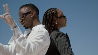 [Music Video] Mannywellz ft. Tems – Peace