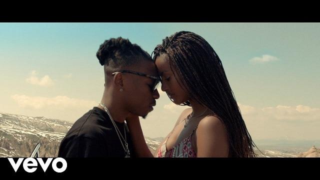 [Music Video] Mayorkun – Let Me Know