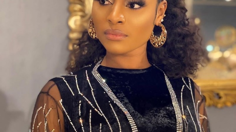 """""""Men can't take what they dish out"""" Actress Ifunanya Igwe speaks about infidelity in marriages"""