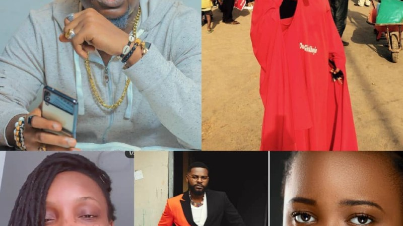 It will be great if Falz, Aisha Yesufu, Mr Macaroni, DJ switch and Rinu form a political party – OAP Dotun suggests