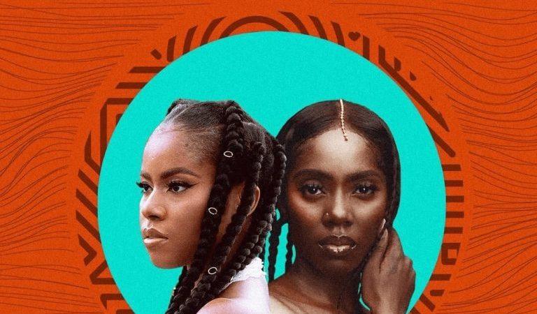 [Music] MzVee ft. Tiwa Savage – Coming Home
