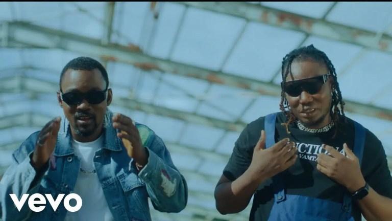 [Music Video] Qdot ft. Alh. Wasiu Alabi Pasuma – Gbeja