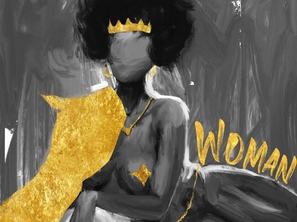 [Music Video] Simi – Woman