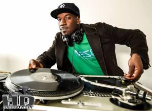 DJ Flo Fader
