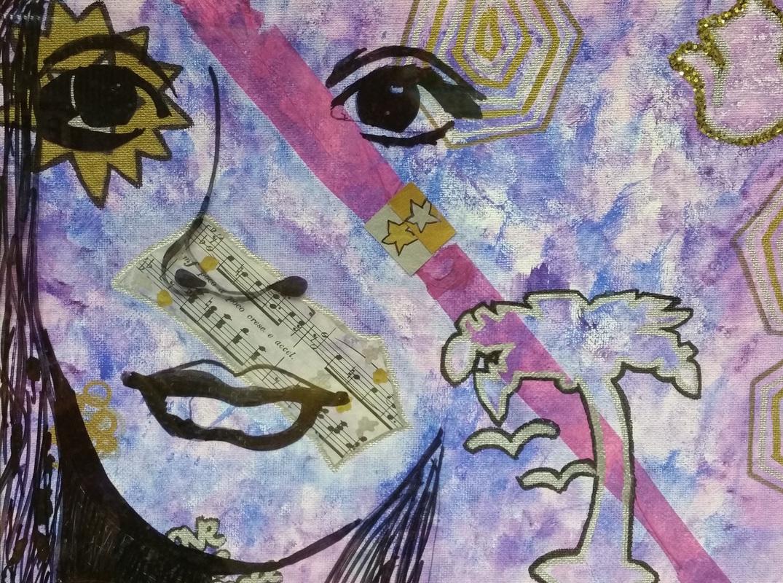 8th Grade Art Projects