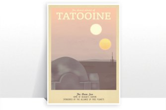 Tatooine (Star Wars)