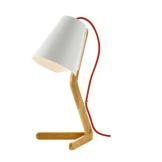 Woody, lampe à poser