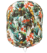 Lampe de table Tropical, & klevering
