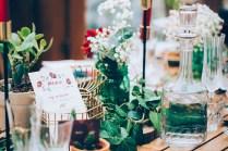Vaisselle vintage // Rose Kiwi / Blog déco & DIY, mais pas que... / rose-kiwi.com