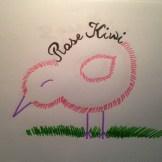 Marion Blue // Rose Kiwi / Blog déco & DIY, mais pas que... / rose-kiwi.com