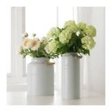 Lot de 2 vases SOCKER, 15€