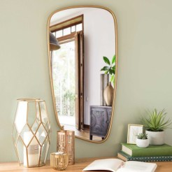 Miroir ANZIO