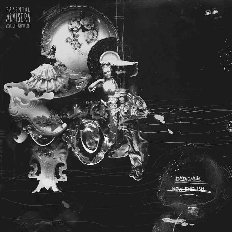 Desiigner - New English