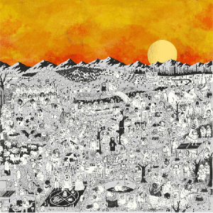 father john misty pure comedy morning