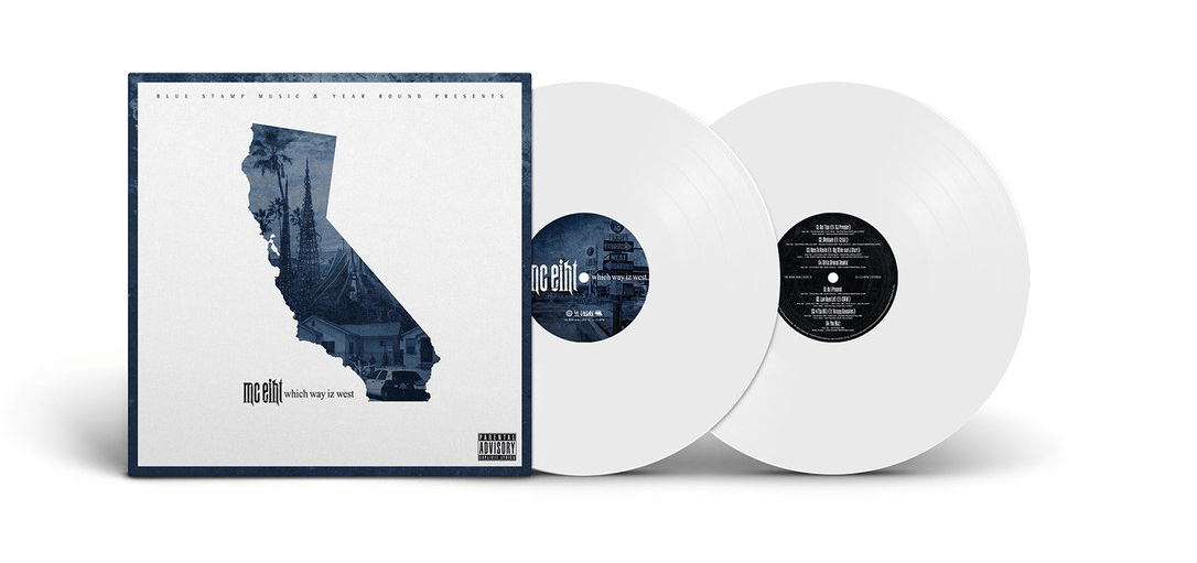 Old Heads Rejoice, MC Eiht's Which Way Iz West Is Classic West Coast Hip-Hop