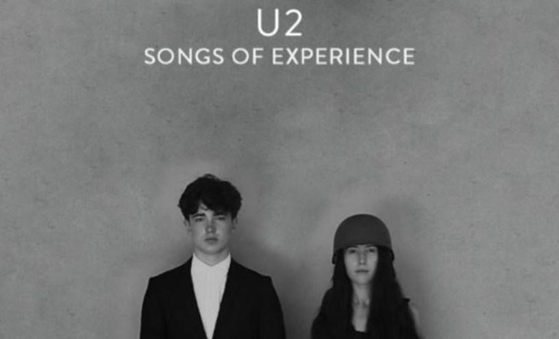 Roseandblog | U2 – <em>Songs of Experience</em>