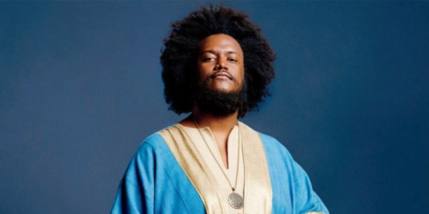 kamasi washington heaven