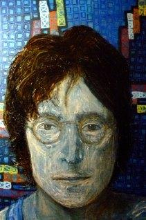 Blue Lennon