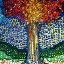 Zev's Tree #1