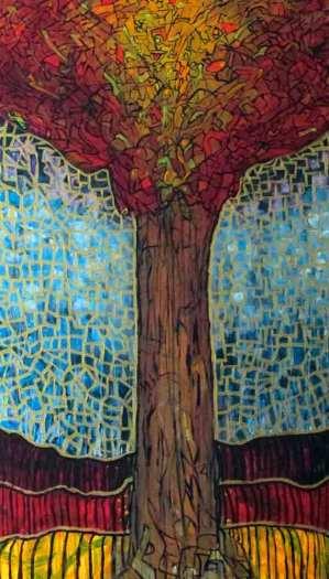 Zev's Tree #10