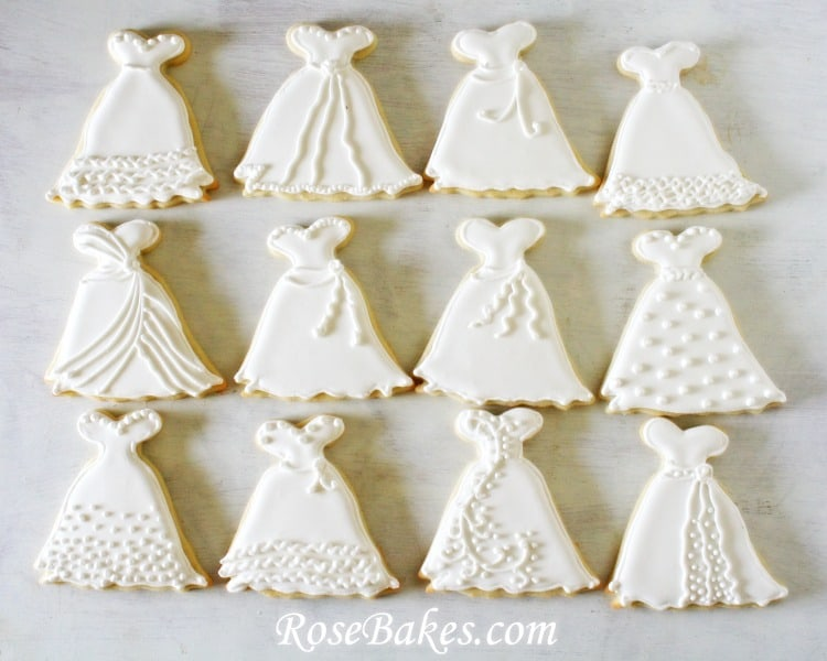 Perfect Roll-Out Sugar Cookies