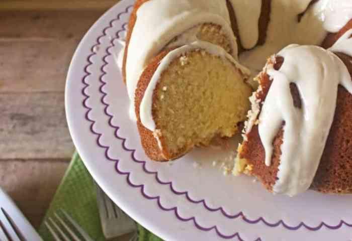 Homemade Butter Pound Cake Recipe Rose Bakes