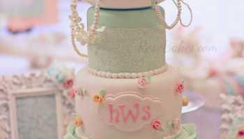 Cake For Mehndi Ceremony : Behance