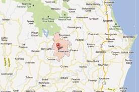 Map Rosebank