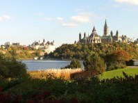 Landmark: Canada's Parliament Buildings, Ottawa