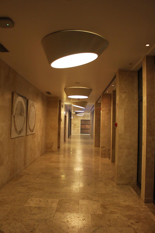 Hôtel Real Marina à Olhão.