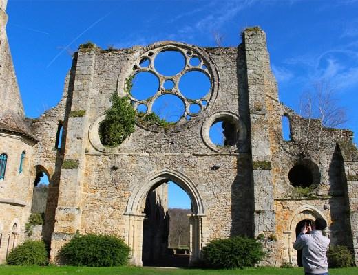 Abbaye des Yvelines