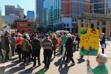 Climate Matters - April 26-2015 yyc