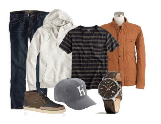 menswear, mens style, mens fashion, mens casual wear
