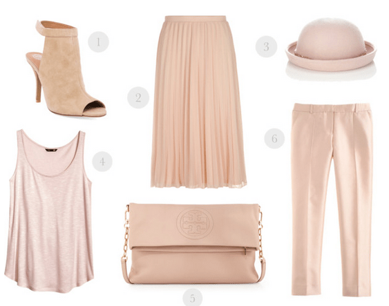 breath taking  blush, blush fashion, blush colour style, blush colour fashion, blush trends, windsor fashion, windsor style, ontario fashion, ontario style
