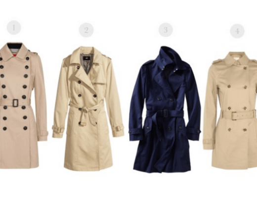 trench coat styles, trench coat essentials, trench coat top 4, best trench coat, budget friendly trench