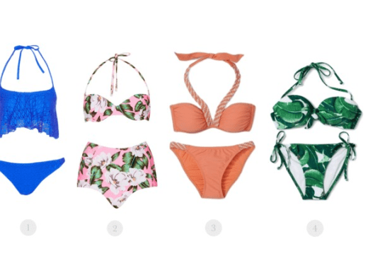 national bikini day, swimsuit, bikini, stylish bikini, fashion blog, canadian fashion blog